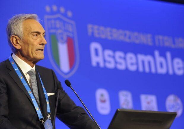 Coronavirus, il tavolo di lavoro FIGC definisce il documento anticrisi
