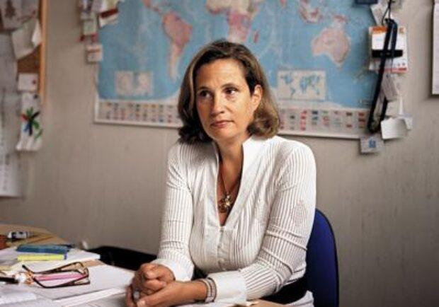"""Ilaria Capua: """"Virus più aggressivo negli uomini. Le donne potrebbero tornare al lavoro prima"""""""