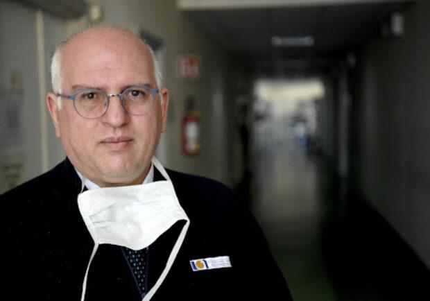 Coronavirus, torna a casa la prima paziente trattata a Napoli col farmaco anti-artrite