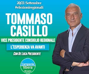 Tommaso casillo