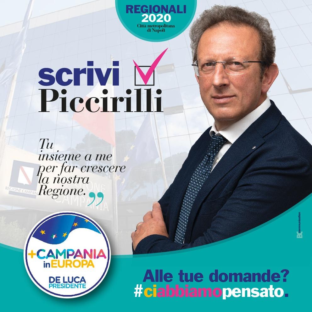 Eduardo piccirilli