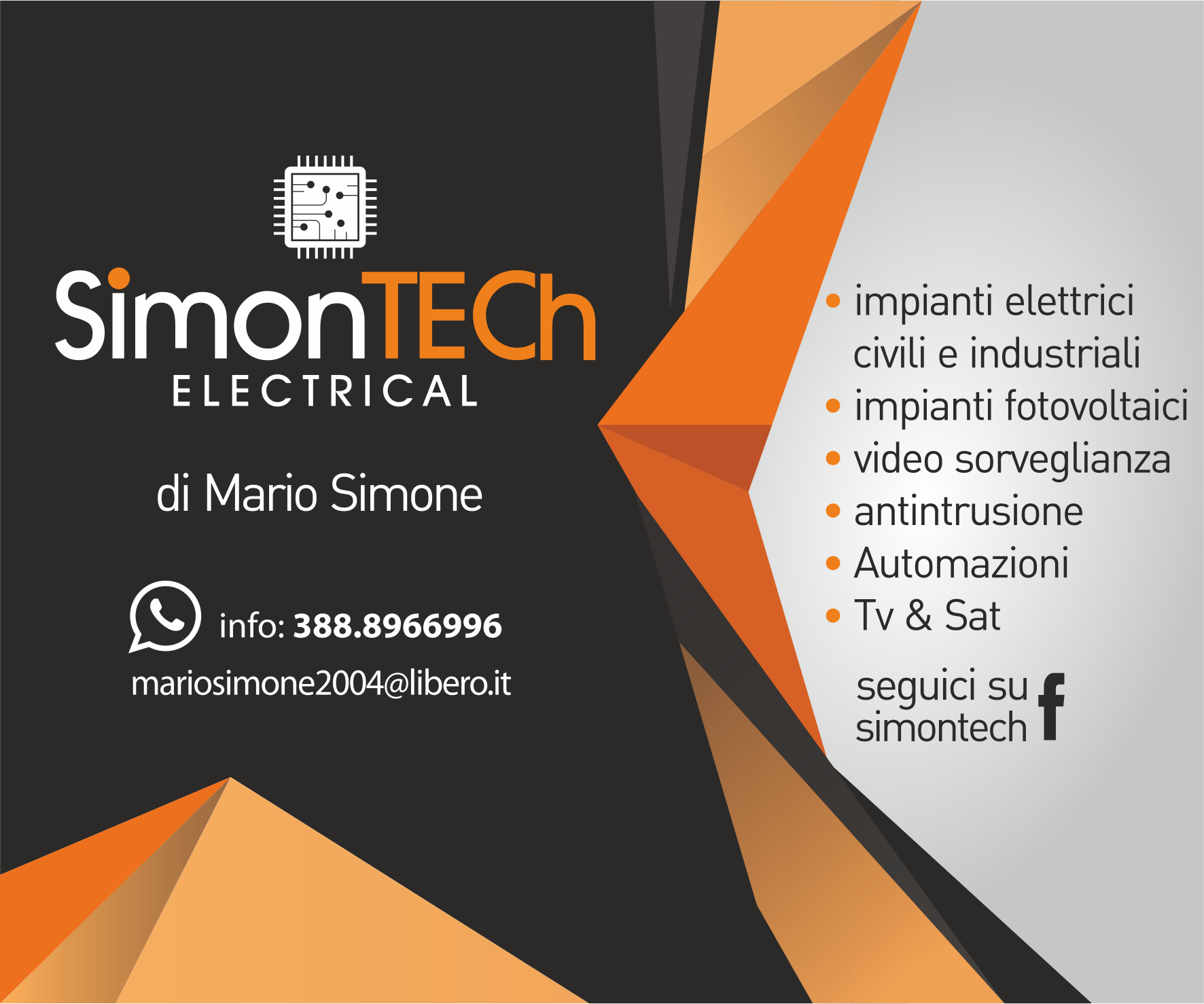 Simon tech