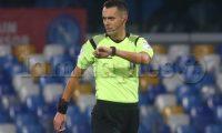 Serie A SSC Napoli - Parma in foto di bello (Newfotosud Antonio Balasco)