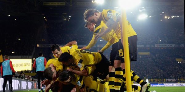 Gioia Dortmund