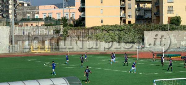 primavera Napoli a Portici